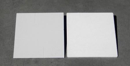 SiC&Mullite plate
