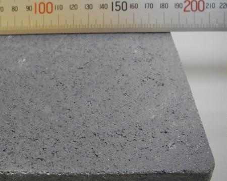 酸化物結合SiC板表面