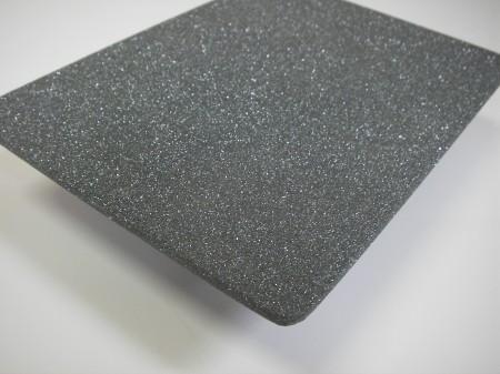 再結晶SiC板