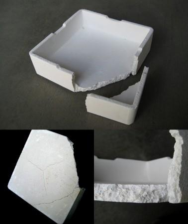 他社製アルミナ・ムライト質サヤ(匣鉢)