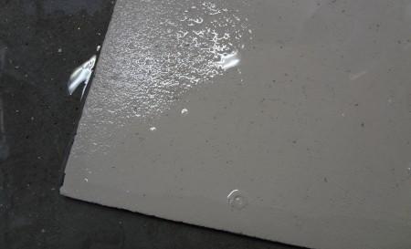 SiC棚板コーティング濡れ