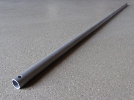 SiSiC Rollerφ42(φ32)x2450