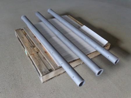 Radiant tube 内筒管1