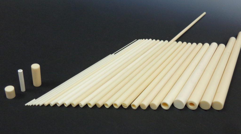 alumina rod