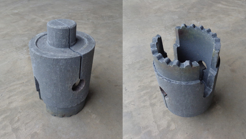 heat treating tool Up&Down