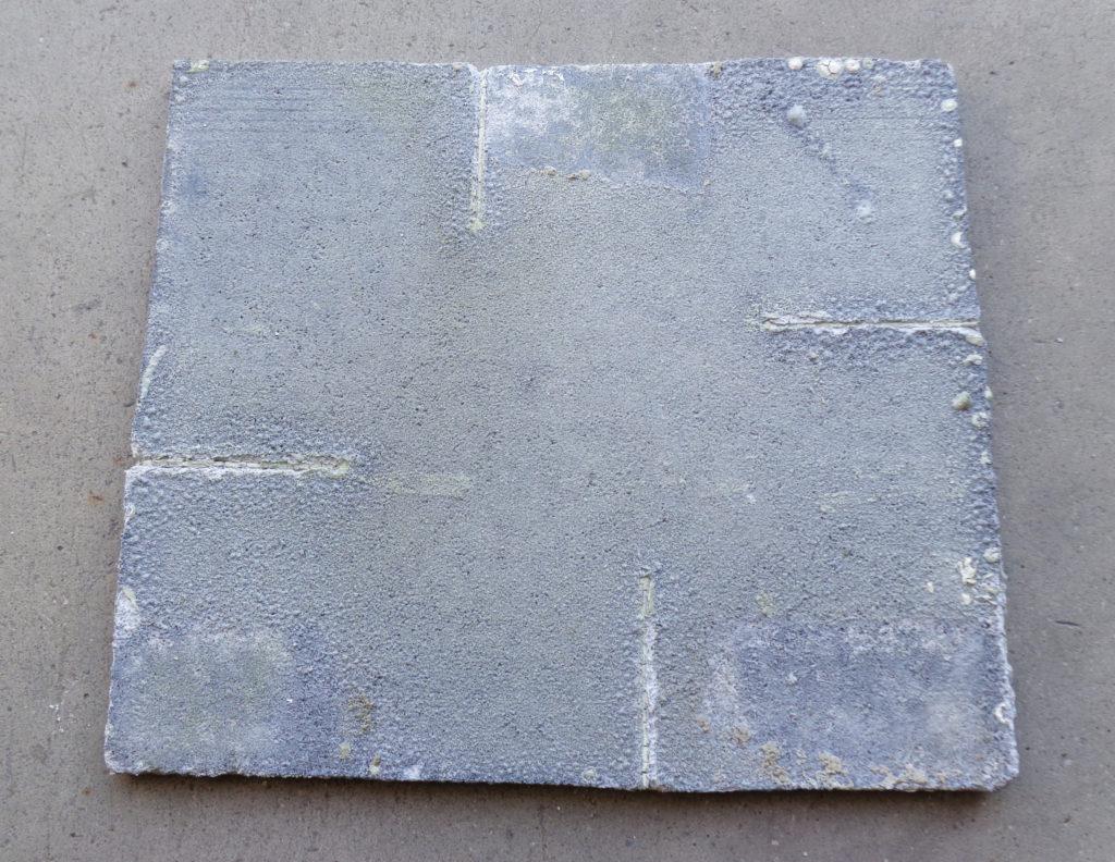 SiC corrosion