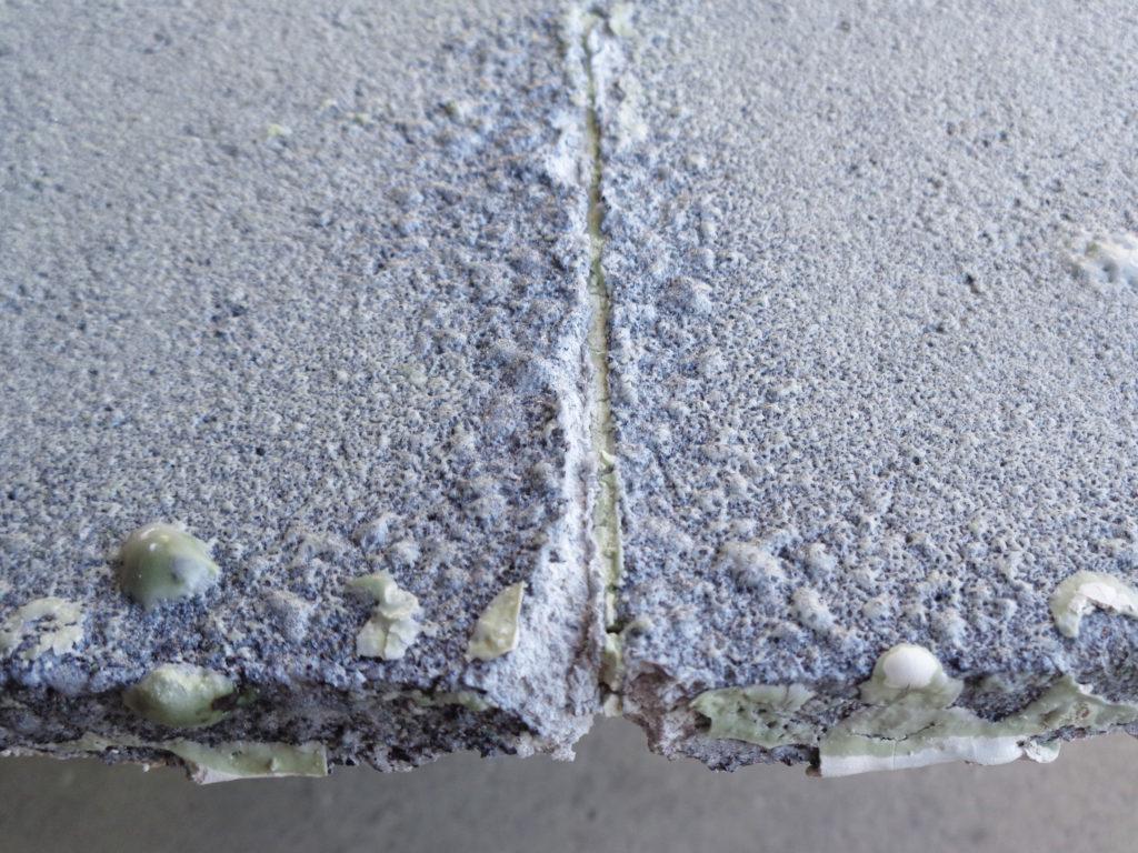 SiC corrosion UP